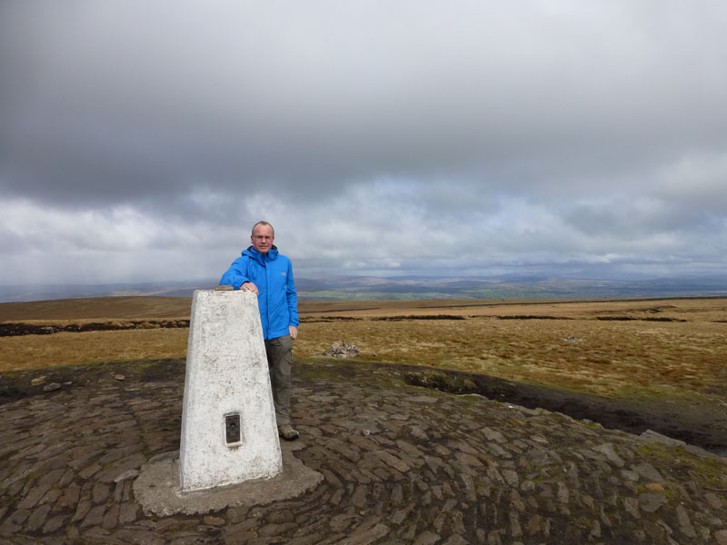 Pendle Summiteer