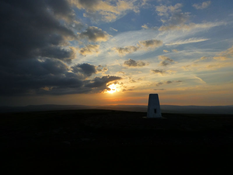 Pendle again