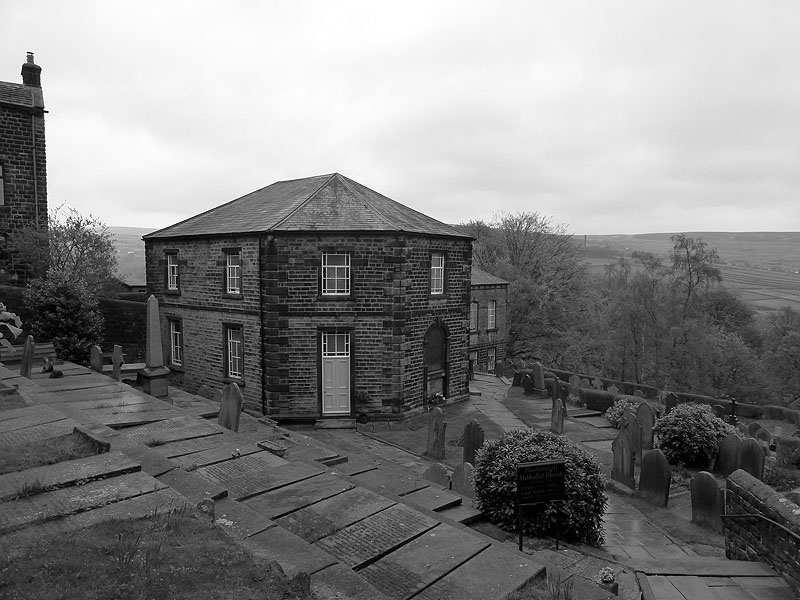 Heptonstall Methodist