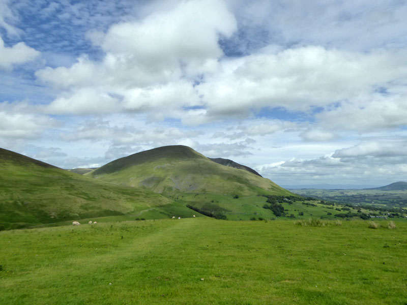 Latrigg Walk