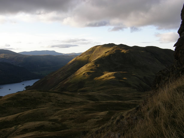 Ullswater Place Fell