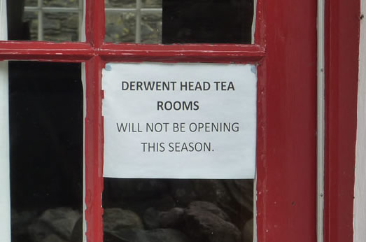 Derwent Tea Room