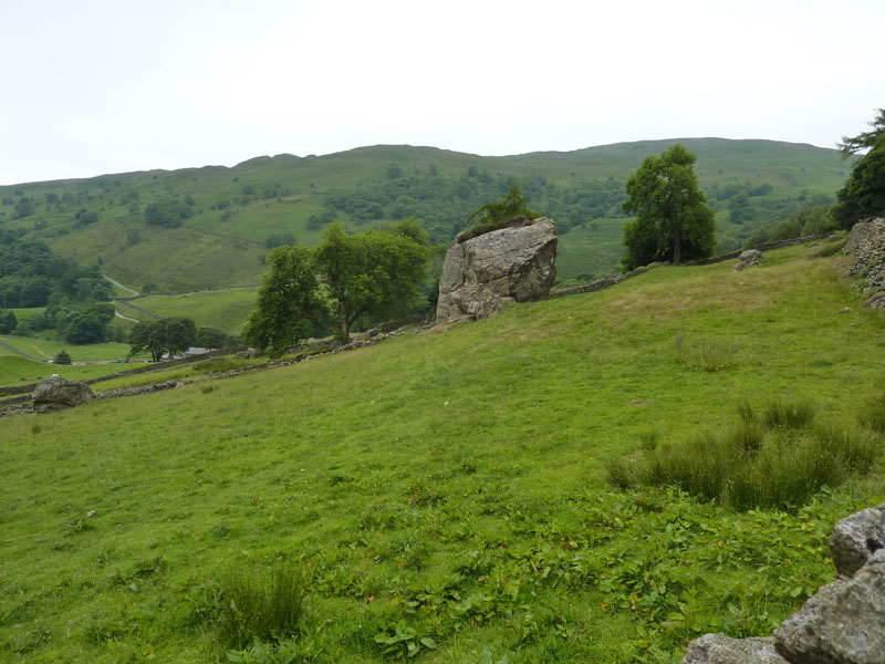 Badger Rock