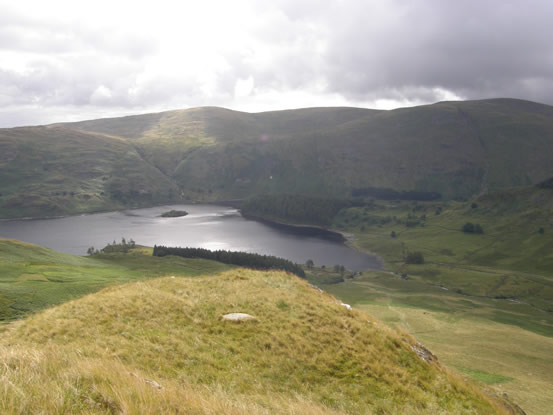 Kidsty Howes Haweswater