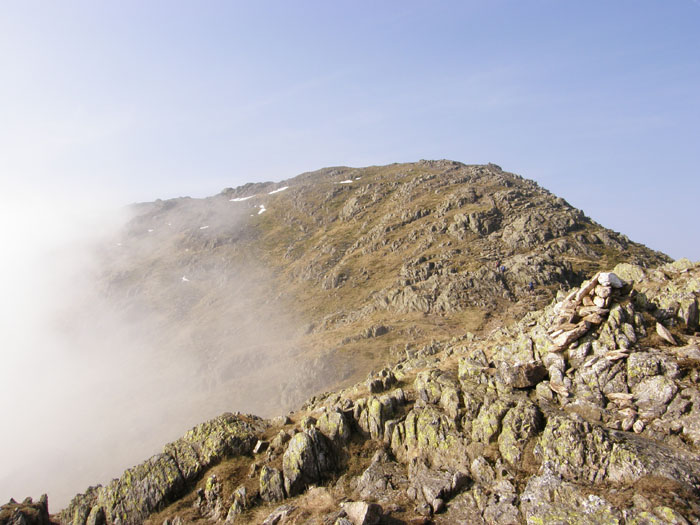 Wetherlam Mountain