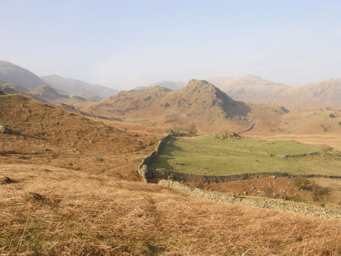 Coniston Mountain